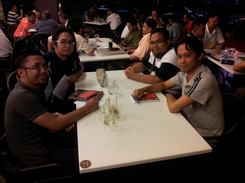 Group Coaching Eksklusif Menjadi Cikgu Tuisyen Berjaya